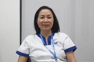 Ký ức của nữ y tá sống sót kỳ diệu nơi đại dịch SARS đi qua