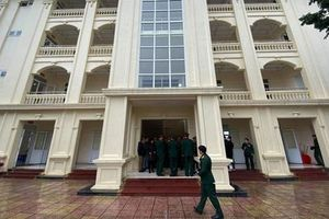 Phòng, chống Covid-19: Hà Nội cách ly 650 người về từ vùng dịch ở Hàn Quốc