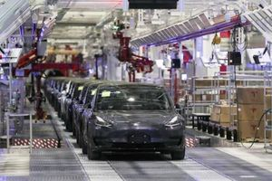Giá cao su tăng trở lại do ngành công nghiệp ô tô Trung Quốc khôi phục sản xuất