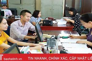Dư nợ cho vay hộ mới thoát nghèo ở Hà Tĩnh đạt hơn 1.000 tỷ đồng
