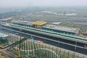 Giải đua xe Công thức 1: Cơ hội giúp du lịch Việt Nam vượt khó
