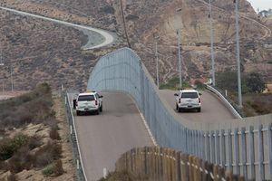 Mỹ: Phe Dân chủ muốn đảo ngược quyết định về xây tường biên giới