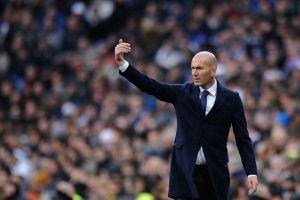 HLV Zidane: 'Real Madrid phải trả giá đắt vì chơi thiếu tập trung'