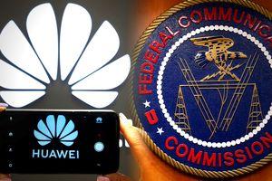 Các công ty viễn thông Mỹ phải báo cáo việc sử dụng thiết bị Huawei