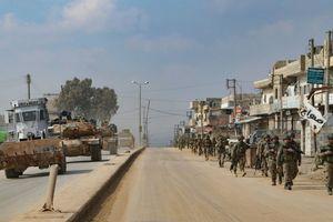 SOHR: Quân đội chính phủ Syria kiểm soát hoàn toàn tỉnh Idlib