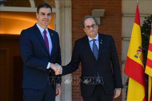 Bất đồng trong tháo gỡ khủng hoảng chính trị tại vùng Catalonia