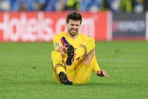 Barca đón tin vui trước trận Siêu kinh điển với Real