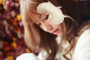 Phụ nữ sinh ra là những đóa hoa xinh đẹp, hãy tỏa hương vào 2 thời điểm dù tồi tệ này