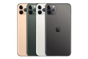 Top 10 smartphone bán chạy nhất thế giới năm 2019: iPhone áp đảo