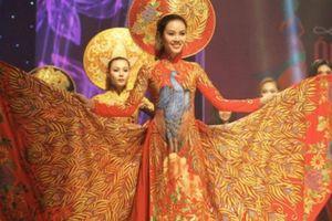Vì sao hoãn tổ chức Lễ hội áo dài TP.HCM lần thứ 7?