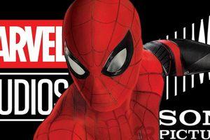 Sony muốn Spider-Man ở lại với MCU, tiếp tục thỏa thuận với Disney!