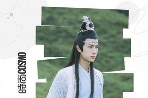 9 nam diễn viên Hoa ngữ trong tạo hình cổ trang: Ai khiến bạn 'ngày nhớ đêm mong'?