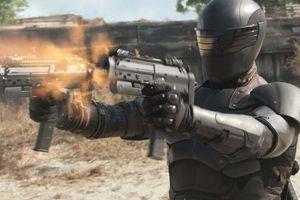 G.I. Joe: Snake Eyes chính thức đóng máy chỉ sau vỏn vẹn 2 tháng