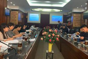 Công bố Báo cáo Xu hướng lao động và xã hội Việt Nam 2019