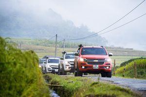 GM rút khỏi Thái Lan, khách sở hữu xe Chevrolet có gặp khó?
