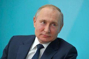 Nga sẽ tiến hành bỏ phiếu về sửa đổi Hiến pháp vào ngày 22/4