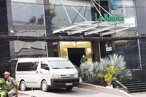 Bắt tạm giam các cựu lãnh đạo Công ty Bất động sản Nam Thị