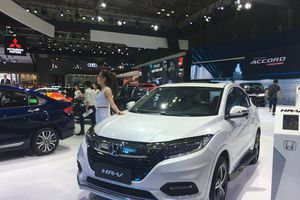 Honda HR-V giảm 'khủng' xuống còn 716 triệu đồng
