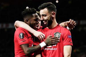 Chấm điểm cầu thủ MU chơi nổi bật trong trận thắng Club Brugge 5-0