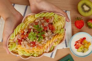 Người nào cần có chế độ ăn đặc biệt trong mùa dịch?