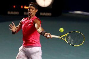 Nadal gặp Dimitrov tại bán kết Acapulco Open
