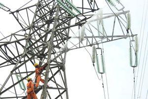 Bổ sung hơn 4300 MW vào nguồn điện trong năm 2020