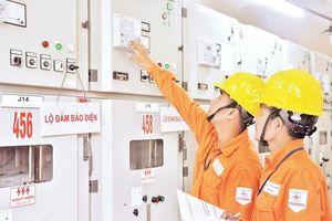 Nỗ lực cung ứng điện phục vụ phát triển kinh tế - xã hội