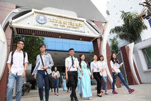 Hàng loạt trường ĐH thông báo cho sinh viên nghỉ học tiếp