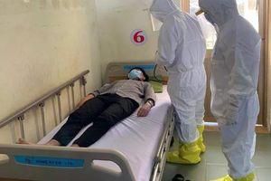 Bác sĩ Israel chia sẻ bài học từ Việt Nam trong phòng chống dịch Covid-19