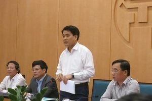 Hà Nội: Học sinh tất cả các cấp tiếp tục nghỉ học đến hết ngày 8-3