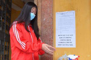 Sinh viên Đại học Quốc gia Hà Nội và Bách Khoa sẽ trở lại trường vào ngày 2/3