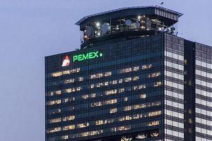Pemex thông báo lỗ 18,3 tỷ USD trong năm 2019