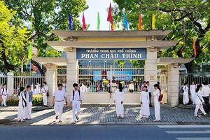 Đà Nẵng: Học sinh lớp 12 đi học lại từ ngày 2/3