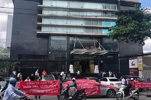 TP.HCM: Bắt nguyên Giám đốc Nam Thị lừa bán 30 căn hộ chung cư La Bonita
