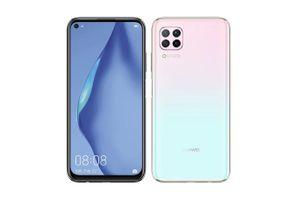Huawei P40 Lite sở hữu Kirin 810, camera chính 48MP, giá bán 325 USD