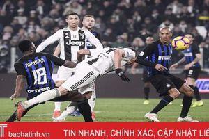 Juventus – Inter Milan: Kéo dài những thù hận
