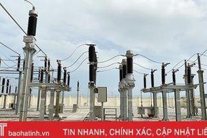 Đóng điện thành công trạm biến áp 138,6 tỷ đồng