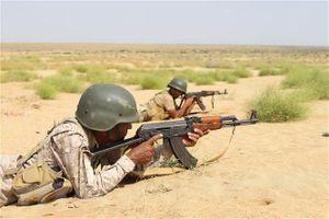 Lực lượng ủng hộ chính phủ Yemen và phiến quân Houthi trao đổi tù binh