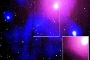 Các nhà khoa học Australia phát hiện vụ nổ lớn nhất kể từ sau Big Bang