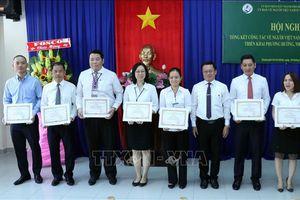 Nâng cao hiệu quả công tác kết nối kiều bào tại Thành phố Hồ Chí Minh