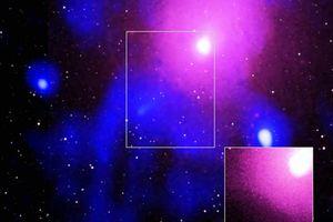 Các nhà khoa học Australia phát hiện ra vụ nổ lớn nhất kể từ sau Big Bang