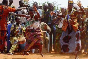 Những điều khác lạ ở Châu Phi chưa được 'bật mí'