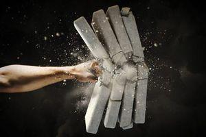 Sức mạnh từ đôi 'bàn tay sắt' Thiếu Lâm