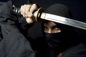 4 thuật pháp đáng sợ nhất của Ninja