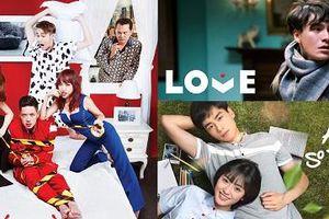 Từ 1/3, ra mắt khung giờ phim Drama độc quyền trên kênh VTVcab 4 LOVE