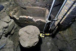 Italy chuẩn bị khai quật mộ vị vua được sói nuôi