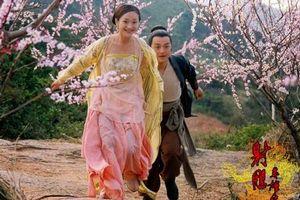 Đi tìm cặp đôi sở hữu võ công 'bá đạo' nhất phim Kim Dung