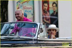 Justin Bieber sặc sỡ trong MV mới