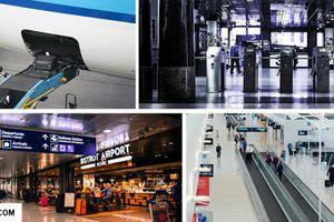 Kinh doanh sân bay: Hoạt động có doanh thu lớn
