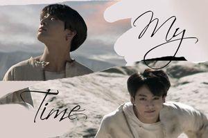 My Time của Jungkook trở thành ca khúc solo đầu tiên trong Map Of The Soul:7 đạt no.1 iTunes Mỹ
